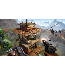 Far Cry 3 [PS3) Kasutatud